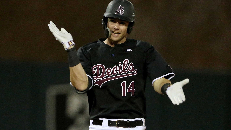 Detroit Tigers take Gage Workman in Round 4 of 2020 MLB draft