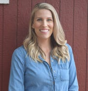 Robbin Kerner, philanthropic gifts manager for Marion Polk Food Share, is an active member of the Rotary Club of Salem.