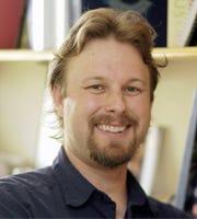 Jeremy Owens, assistant professor of geology, Florida State University