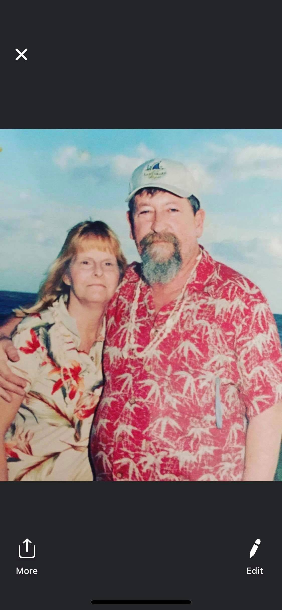 Undying love: Years after losing cancer battle, he still gets wife Valentine s Day flowers