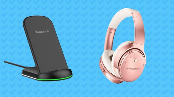 Save big on some of the best tech on the market.