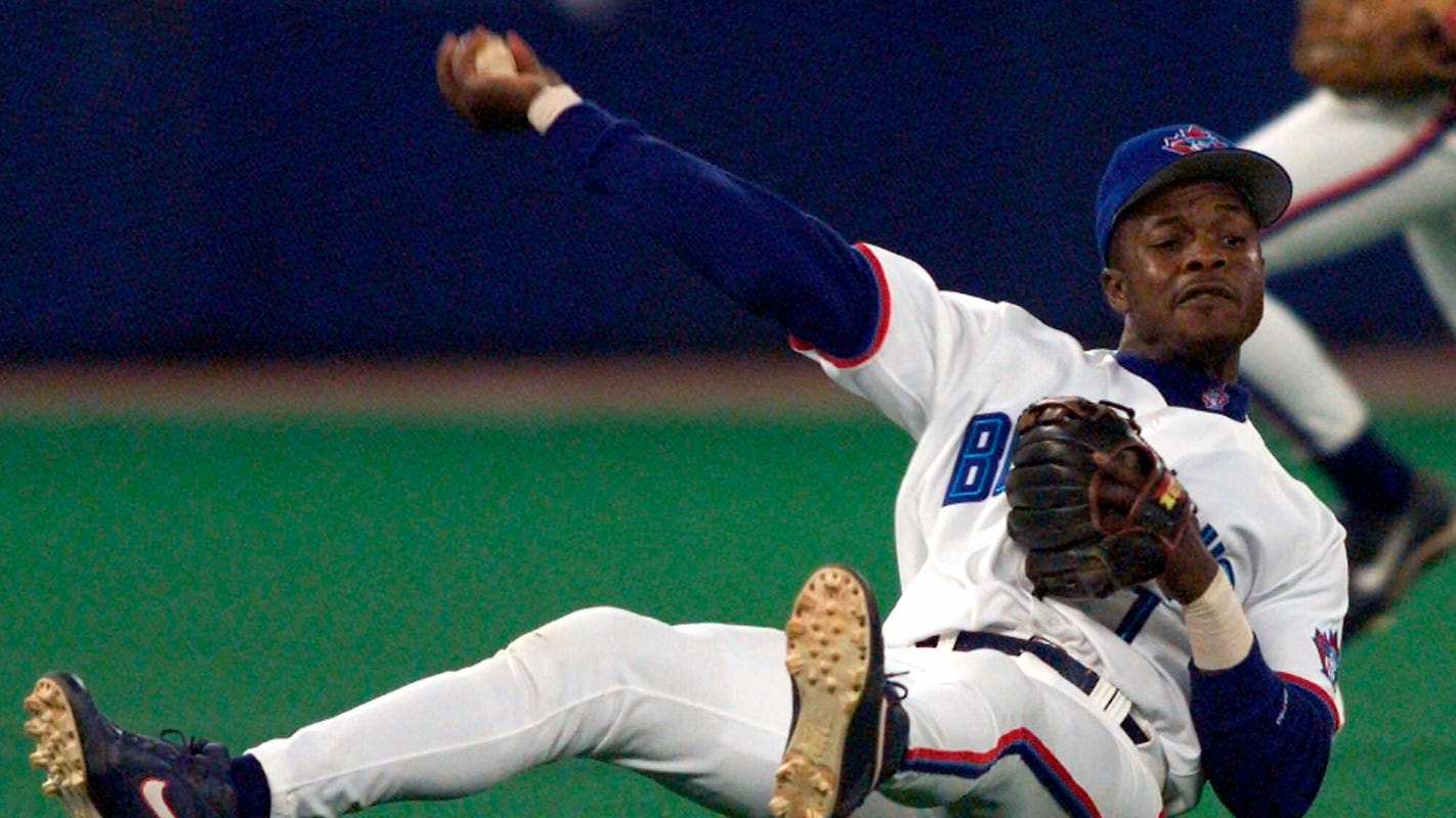 Tony Fernandez dies; shortstop played central role in 1980s Tigers-Blue Jays rivalry