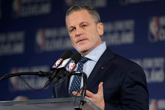 Quicken Loans founder and Chairman Dan Gilbert