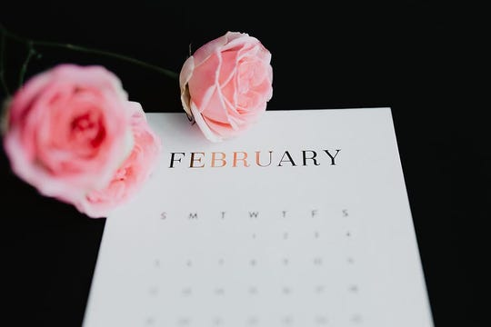 Florida State University students share differing opinions on February's most popular day, Valentine's Day.