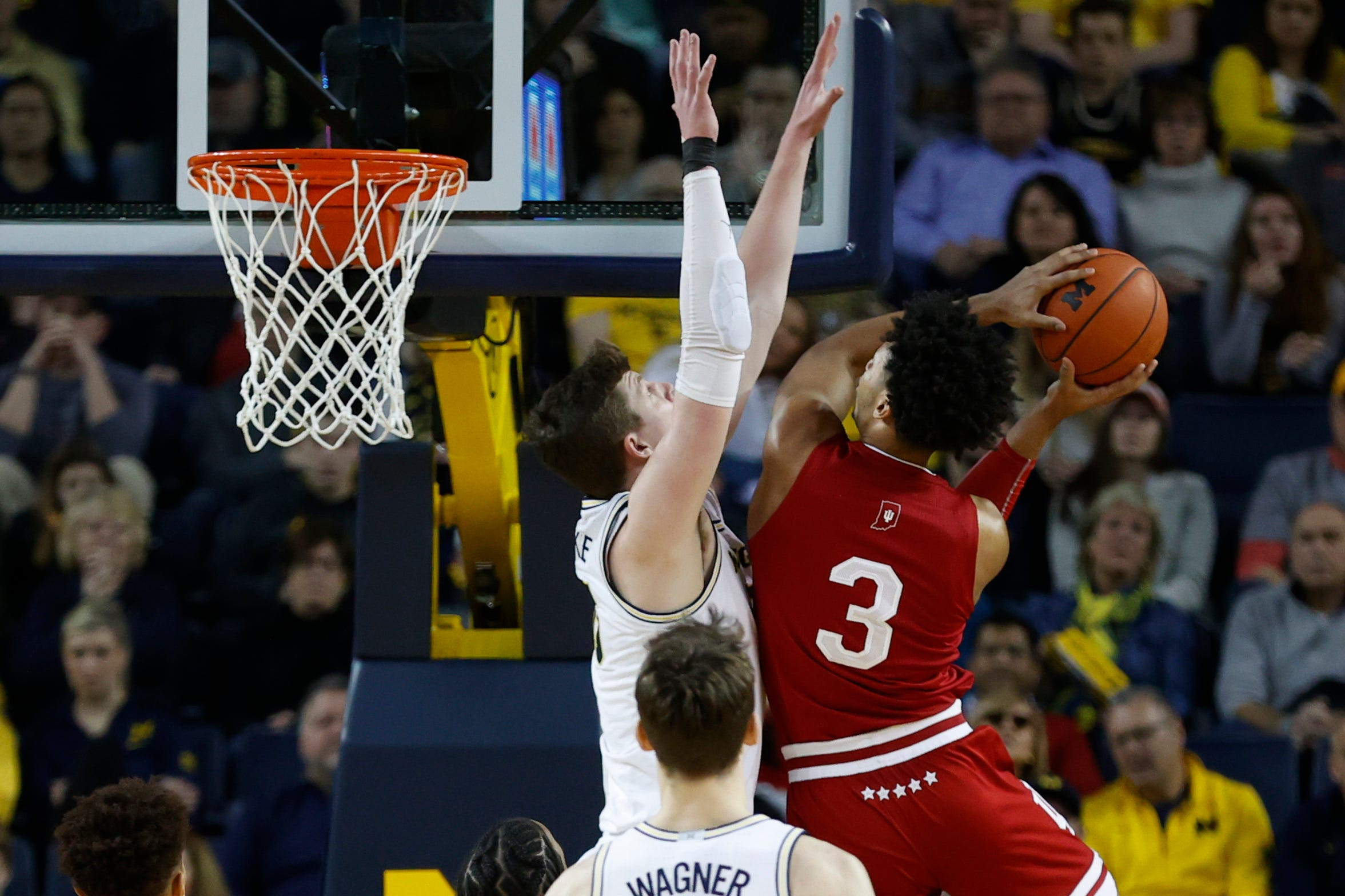Iu Basketball S Road Woes Are Glaring In Another Blowout Loss