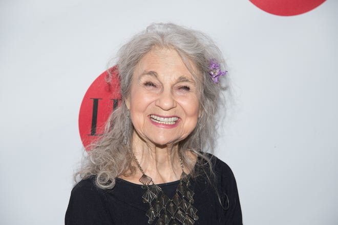 """Lynn Cohen, known for her role as Miranda's housekeeper on """"Sex and the City,"""" died Friday in New York. She was 86."""