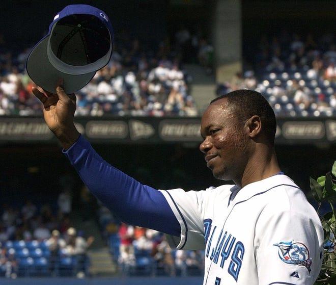 Tony Fernandez, baseball, 1962-2020.