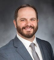 Rep. Jesse Young, R-26th District