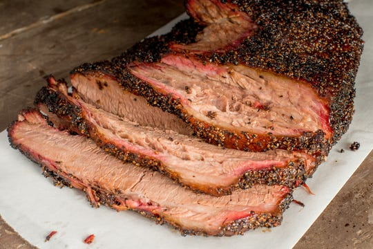 Twenty-three barbecue teams will compete in Saturday's Blues & Brews Backyard BBQ Cook-Off & Family Fest at the Eastern Florida State College Melbourne Campus.