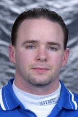 John Denuto at Sayreville was Home News Tribune Wrestling Coach of the Year in 2007.