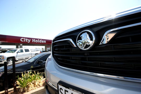 General Motors announced that it would retire the Holden brand in both Australia and New Zealand. Holden had manufactured cars in Australia since 1908.