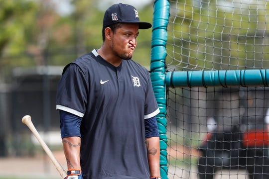 Detroit's Miguel Cabrera was deprived of games by COVID-19 in his pursuit of career milestones.