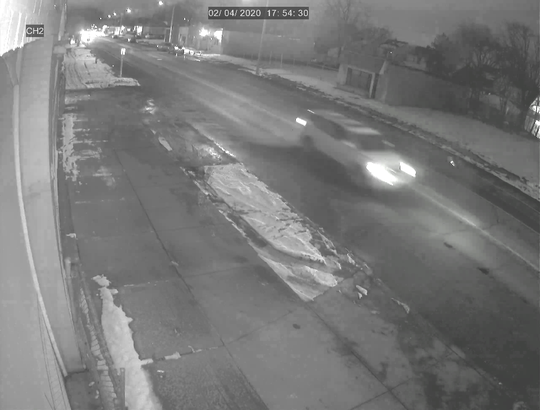 The Detroit Police Department is seeking the public's assistance with identifying and locating a suspect involved in  fatal hit and run that took place on the city's west side.
