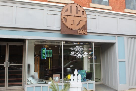 Loco Deli and Arts, 112 S. Front St., offers Boar's Head meat and cheeses and homemade creations for breakfast and lunch.