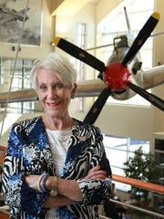 Beverley Bass took her first flight lessons in 1971 at Page Field in Fort Myers. She began flying for American Airlines in 1974 and became the company's first female captain in 1986. Her story is now portrayed in the play Come From Away.