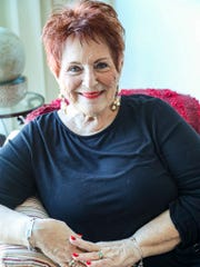 Arlene Golberg is the co-founder and vice president of Visuality, Inc. The nonprofit was created to enhance and sustain the well-being and health of the LGBTQ community in Southwest Florida.