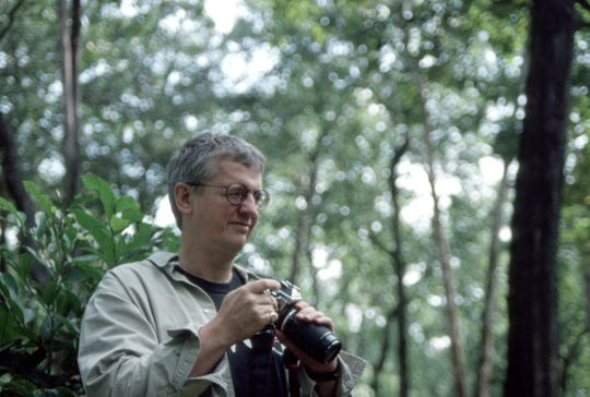 John Robinson is one of six finalists for the 2020 Indianapolis Prize, one of the top animal conservation awards in the world.