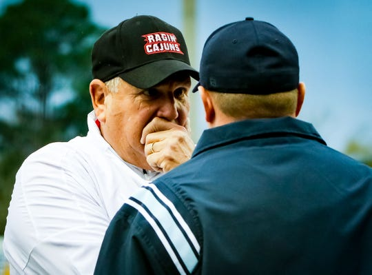 Deep down UL softball coach Gerry Glasco sensed the 2020 season would be cut short due to the nation's coronavirus crisis.