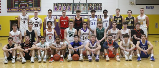 The 2019-20 Mansfield News Journal Classic All-Star class would have been one for the ages. We can only think about what could have been with these great seniors.