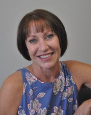 Amy Walston is a certified life mastery consultant and owner of Empowering You LLC in Marion.