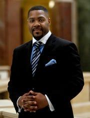 State Rep. Jason Fields.