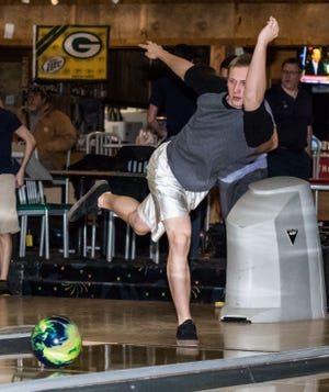 Sussex Bowl may get an outdoor full-service bar with a future bags leagueif the Sussex planning commission approves Feb. 18 and the village board approves Feb. 25.