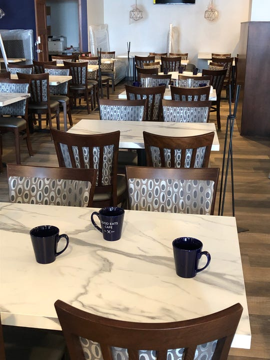 Good Eats Cafe will serve breakfast and lunch daily in Pewaukee.