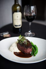 Steaks, wine and seafood will be the calling cards of Coco's Seafood & Steakhouse, opening in Oconomowoc on Feb. 27.