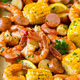"St. Luke's in Granville is planning a ""Low Country Shrimp Boil,"" to be held Feb. 28."