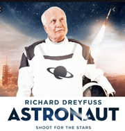 """""""Astronaut"""" opens the 2020 Las Cruces International Film Festival (LCIFF) on Wednesday, March 4 at 7 p.m. at Cineport 10.  This is the US Film Festival Premiere of the film which opens in London March 20."""