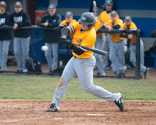 Mary Baldwin's baseball team will not finish its season following the school's decision to suspend the spring sports season. Mary Baldwin University shifted to online learning in an effort to minimize the spread of coronavirus COVID-19.
