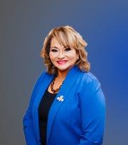 Marlene Gonzalez candidate for 388th District Court.