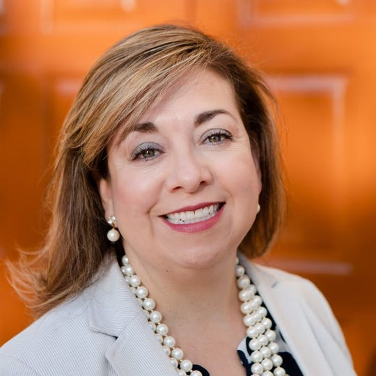 Paty Baca, candidate for Judge, 346th District Court.