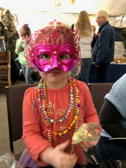 The Mardi Gras celebration in Cloudcroft Friday through Sunday will be family friendly.