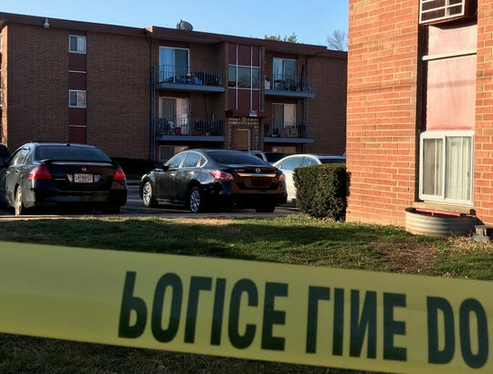 State police is investigating the death of Emoni Rivers-Boyd.  She was fatally shot at an apartment complex in Newport on Saturday night.