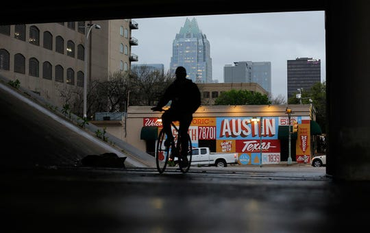 In a study by WalletHub, Austin was named the best capital in the United States, in which to live.