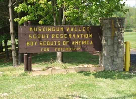 Muskingum Valley Scout Reservation is located in Coshocton County. Ed Mulholland, scout executive at Muskingum Valley Council, said local camps will likely be untouched in the national organization's bankruptcy filing.