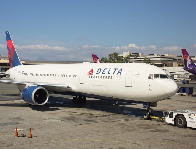 Delta has joined American in suspending flights to Milan, Italy, as a result of the coronavirus outbreak.