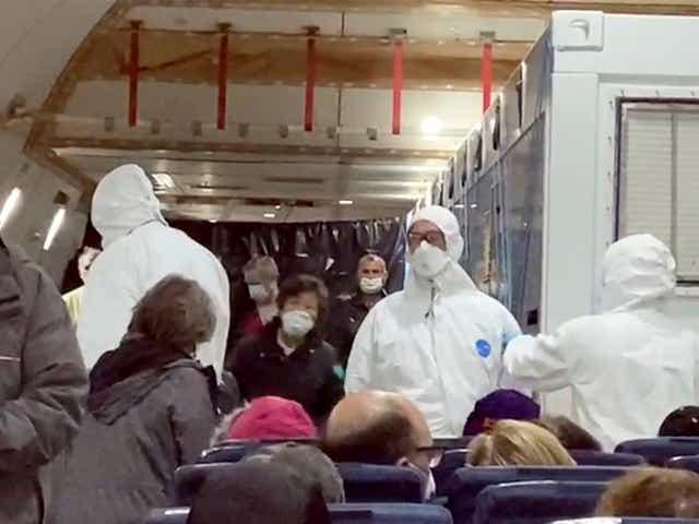 Why did US break Diamond Princess coronavirus quarantine? 'Something went awry'
