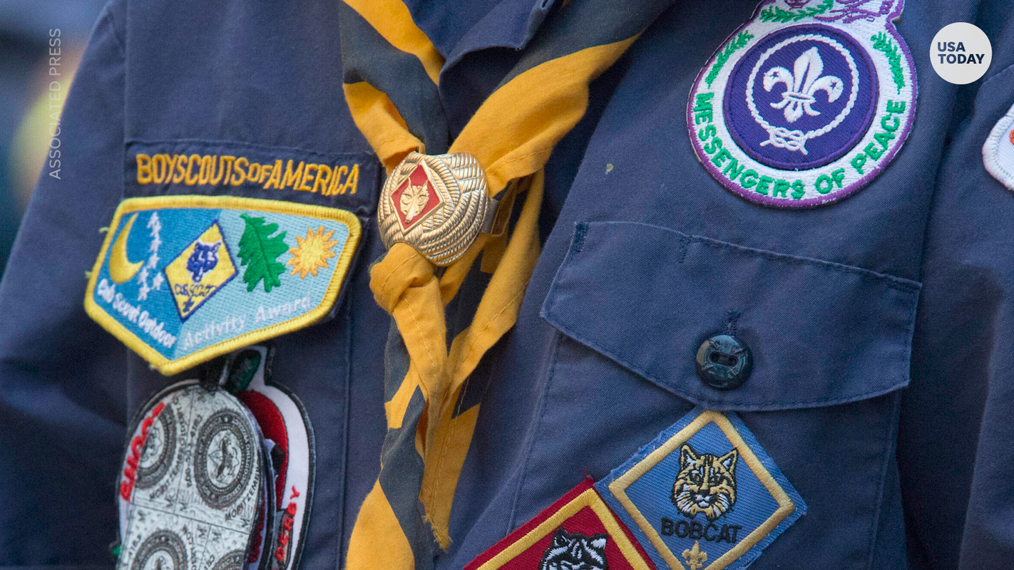 Boy Scouts files for bankruptcy, Harvey Weinstein trial goes to jury, Nevada debate deadline: 5 things to know Tuesday