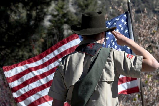 Boy Scouts bankruptcy a warning to others who have ignored sexual abuse
