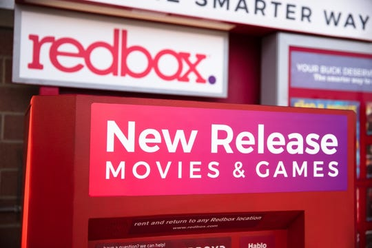 Attention cord-cutters: Redbox rolled out a free online streaming service with live TV