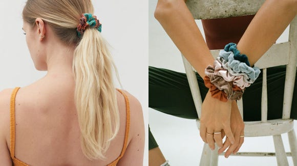 Never run out of scrunchies again.