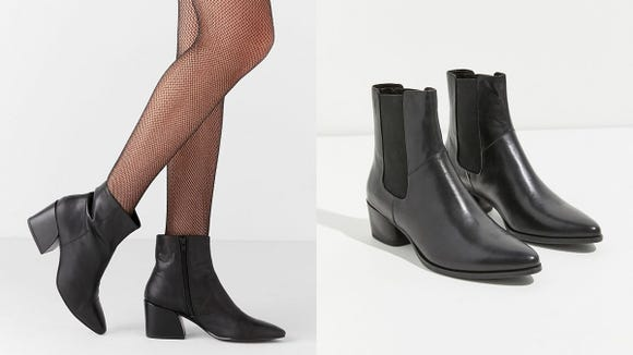 These boots? You need them ASAP.