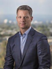Steve Lucas was named CEO of Holmdel-based iCIMS.