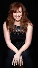 Philharmonic guest vocalist Debbie Gravitte