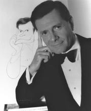 """Jerry Herman, of """"Hello, Dolly!"""", """"Mame"""" and """"La Cage aux Folles"""" fame"""