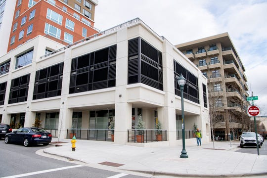 A new Spanish restaurant called Hola is slated to take over the ground floor unit of the Cambria Hotel Downtown Asheville at the corner of Battery Park and Page avenues.