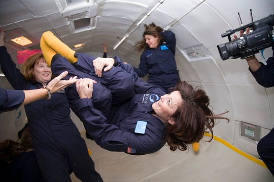 Janet's Planet STEAM Astronaut Academy is one of the camps coming to Wortham Center for the Performing Arts in 2020.