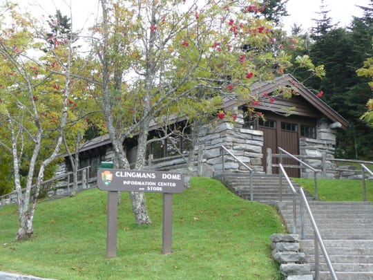 The Great Smoky Mountains National Park is seeking volunteers to staff the Clingmans Dome Information Center and store starting this spring.